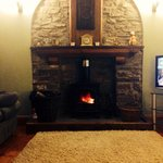 Foto de Swansea Valley Holiday Cottages