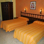 Pension Belmonte II의 사진
