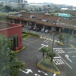 Φωτογραφία: Courtyard by Marriott San Jose Escazu