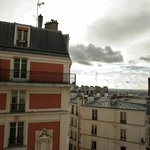 Photo of Montmartre Mon Amour
