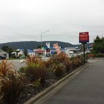 Photo de Bella Vista Motel Fox Glacier