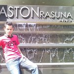 Photo of Aston Rasuna