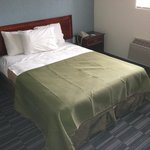 Φωτογραφία: Travelodge Lancaster East/Strasburg