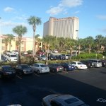 Foto di Days Inn Orlando Convention Center/International Drive