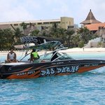 Wake Boat Party Cancun - Tours