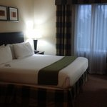 Holiday Inn Express Hotel & Suites Marysville resmi