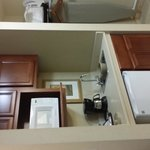 Holiday Inn Express Hotel & Suites Marysville Foto