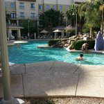 Φωτογραφία: Holiday Inn Express Hotel & Suites Phoenix-Glendale