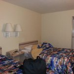 Foto van Motel 6 Kingman East