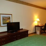 Country Inn & Suites Smyrna resmi