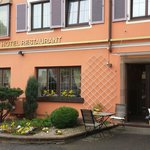 Photo de Hotel Warteck
