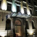 Φωτογραφία: The Three Corners Hotel Bristol