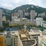 The Charterhouse Causeway Bay Hotel resmi