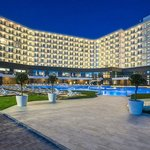 Radisson Blu Paradise Resort & Spa Sochi Foto