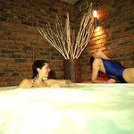 Whirpools - relax and spa