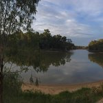 Murray River @ Yarraby Holiday Park