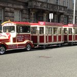 Dublin Road Train Tours