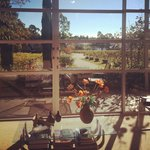 Foto de Hunter Valley Cooperage Bed & Breakfast