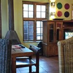 Foto de Pretoria Backpackers and Travellers Lodge