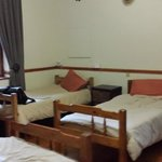 Φωτογραφία: Pretoria Backpackers and Travellers Lodge