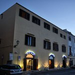 Photo de Al Pescatore Hotel & Restaurant