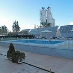 Photo de Hilton Garden Inn Sevilla