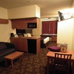 Microtel Inn & Suites by Wyndham Charlotte/Northlake resmi
