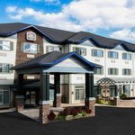 Photo de BEST WESTERN PLUS Vineyard Inn & Suites