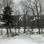 Cascades Lodge Killington resmi