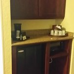 Holiday Inn Express & Suites Lakeland North I-4 resmi