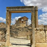 Photo de Dougga