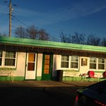 Foto The Springs Motel