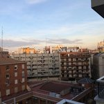 Photo de Tryp Madrid Menfis Hotel