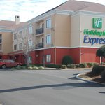 Holiday Inn Express Tiftonの写真