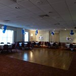 Φωτογραφία: Holiday Inn Rotherham-Sheffield