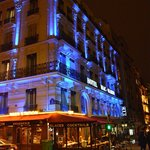 Φωτογραφία: Hotel Champs Elysees Mac Mahon