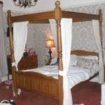 The Ladybower room