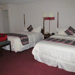 Travelodge Redding Foto
