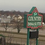 Foto van Country Inn & Suites Bloomington-Normal Airport