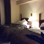 صورة فوتوغرافية لـ ‪Staybridge Suites Buffalo/West Seneca‬