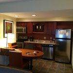 Residence Inn Winston-Salem University Area Foto