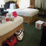 BEST WESTERN Lexington Conference Center Hotel resmi