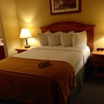 Foto Red Lion Inn & Suites Tucson North Foothills