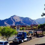 ภาพถ่ายของ Red Lion Inn & Suites Tucson North Foothills