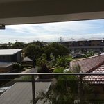 Foto van Coffs Jetty BnB