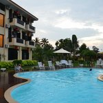 Phu Thinh Boutique Resort & Spa Foto