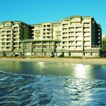 Oaks Plaza Pier Apartment Hotel