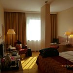 Photo de Courtyard by Marriott Vienna Schonbrunn