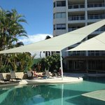 Photo de Mariner Shores Resort & Beach Club