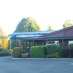 Te Anau Kiwi Holiday Park照片